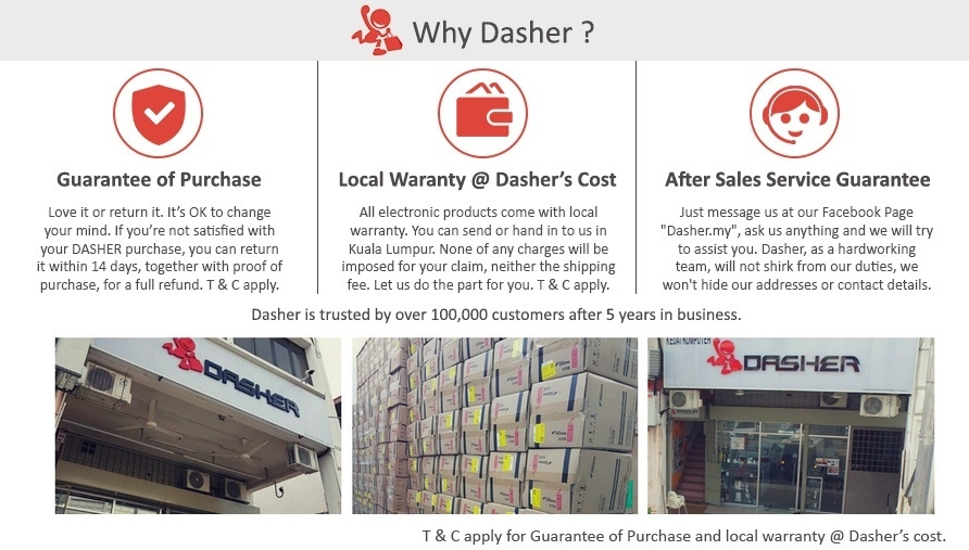we promise, online store promise, satisfaction guarantee, local warranty, after sales guarantee, guarantee