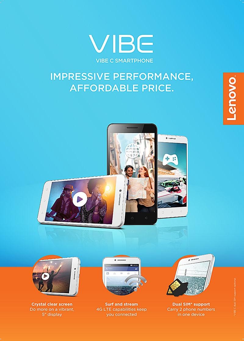 lenovo vibe c on Jumia at best price in Nigeria