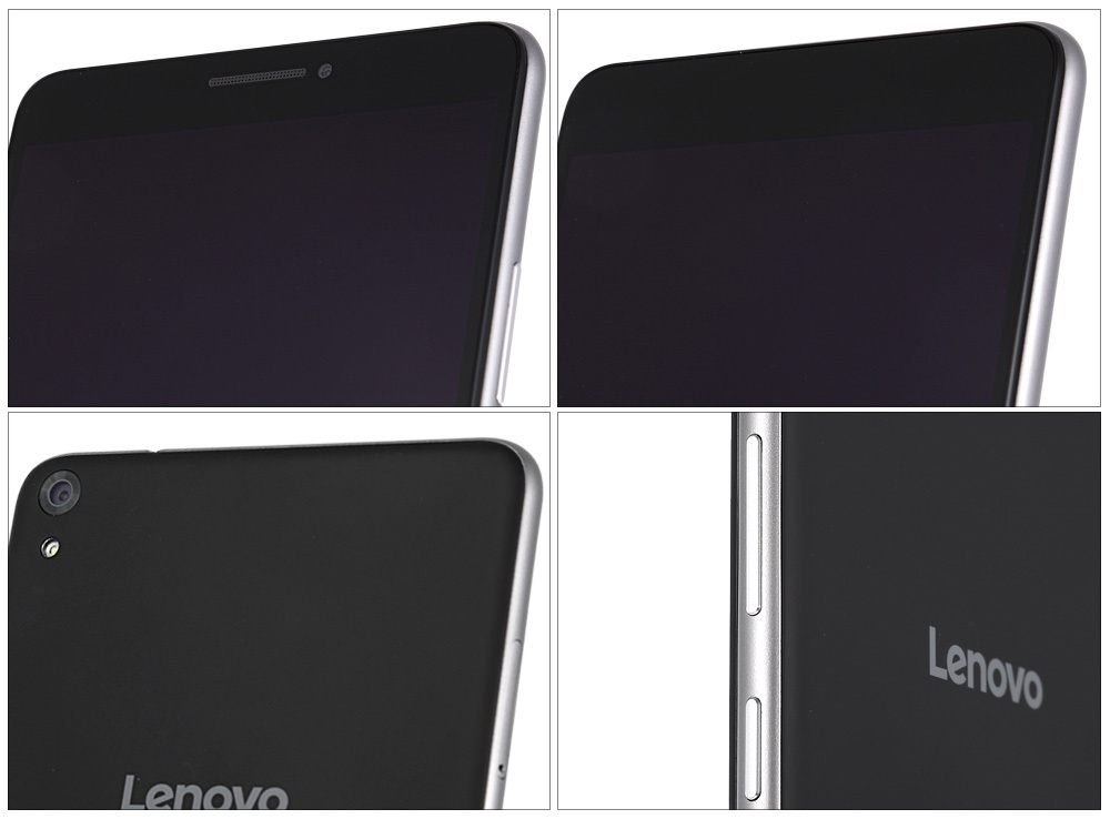Lenovo PHAB 6.98 inch 4G Phone Tablet PC Android 5.1 MSM8916 Quad Core 1.2GHz 1GB RAM 16GB ROM 13.0MP Rear Camera Dolby Atmos Dual Band WiFi