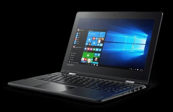 Lenovo Yoga 310 (11, Intel)