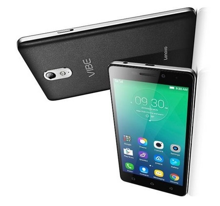 Lenovo Vibe P1m on Jumia