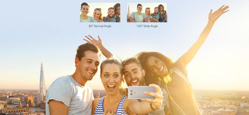 LG G6 Plus Dual SIM
