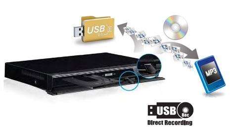 USBrecording