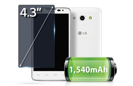 03 lg mobile L60 dual feature 4 new