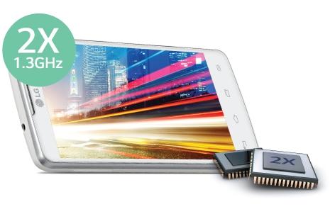 04 lg mobile L60 single feature 1 3 GHz Quad Core
