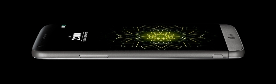 Refurbished LG G5 4GB RAM 32GB ROM  5.3inch 4G LTE Mobile Phones 16MP Camera Smartphones white 1