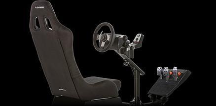 Logitech Logitech G29 Driving Force Racing Wheel + Driving