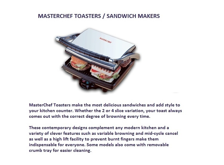 masterchef toasters on jumia best price nigeria