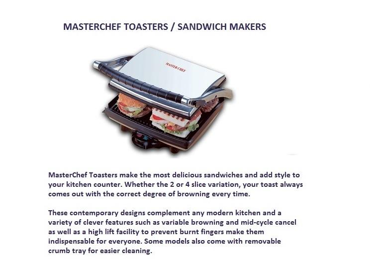 masterchef toasters on jumia best price nigeria
