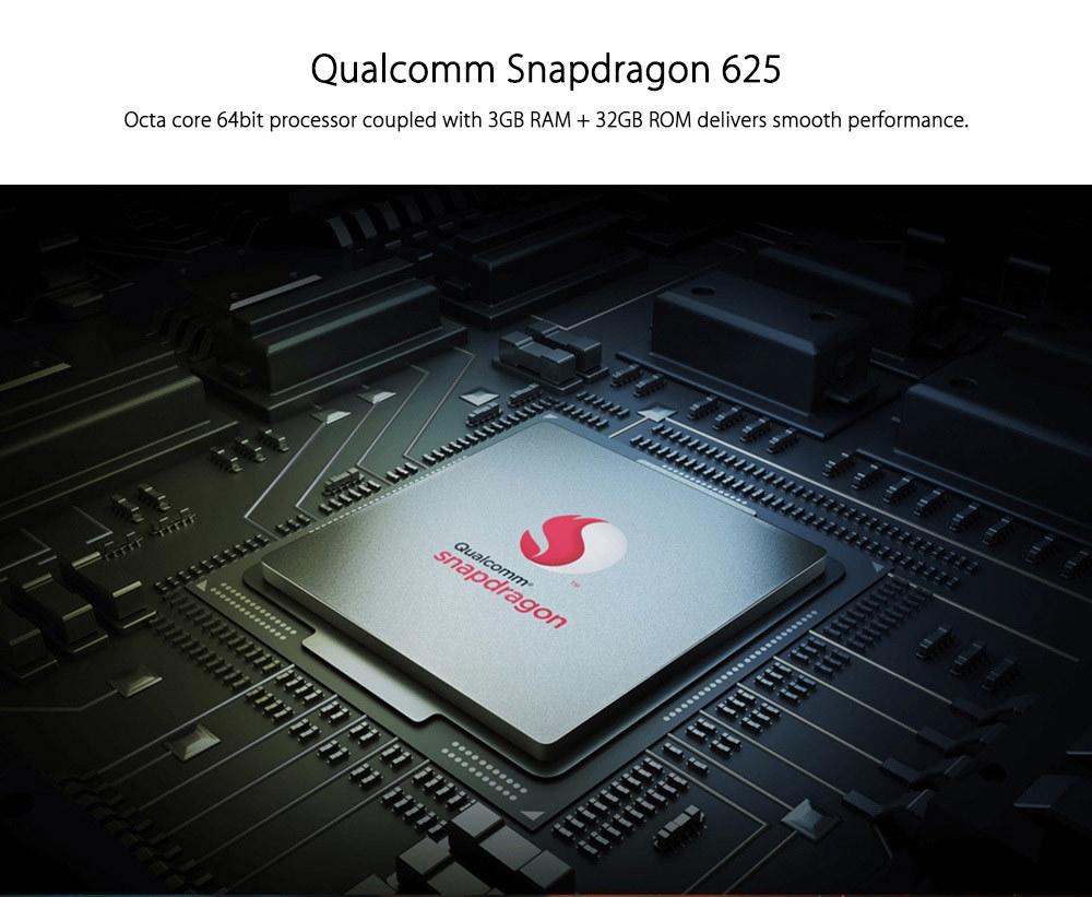 Mi Xiaomi Redmi S2 M1803e6g 4g Phablet 599 Inch Miui 9 Octa Core Ram 3 Internal 32gb Rom Global 20ghz 3gb