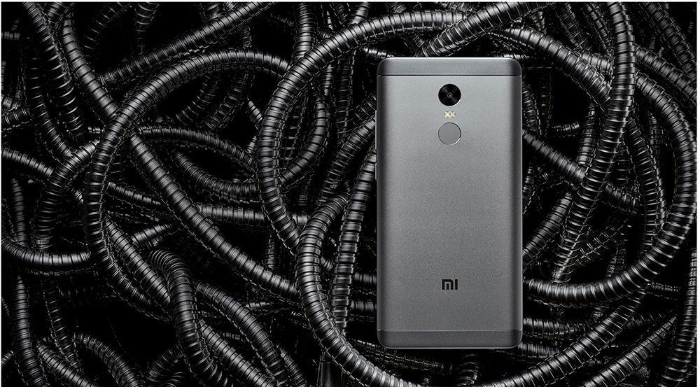 mi xiaomi note 4x 4g smartphone 5 5 inch 3gb 32gb