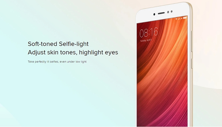 Redmi note 5a on jumia