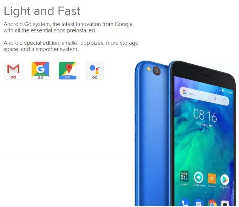 cheap smartphones in nigeria