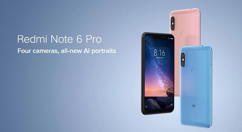 redmi note 6 pro on jumia best price nigeria