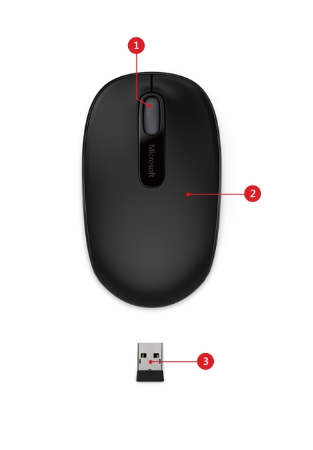 Get wireless mouse on Jumia