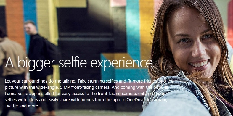 Lumia 535 Dual SIM Specs and Price