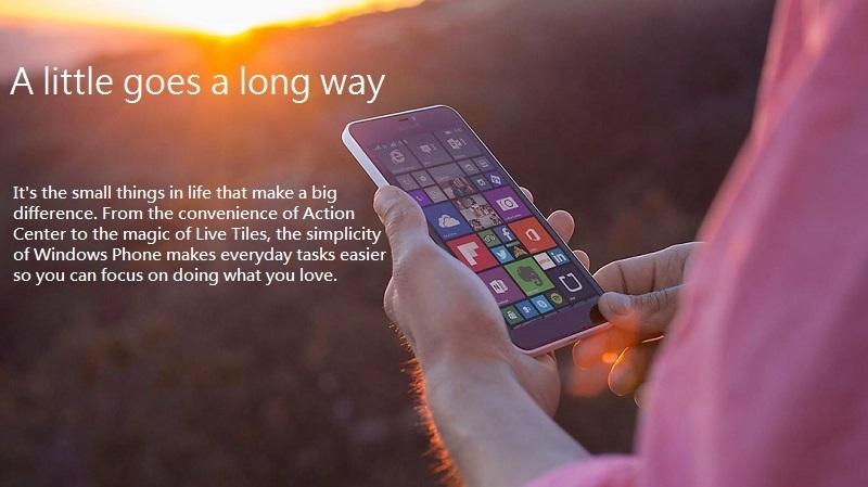 Lumia 640 5