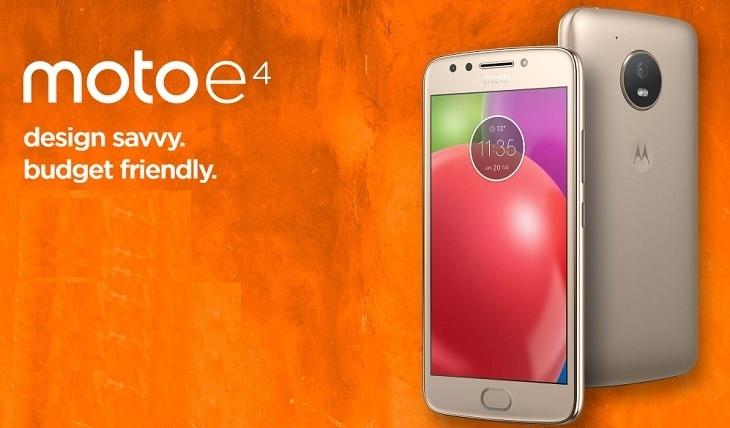 Motorola Moto e4 on jumia at best price