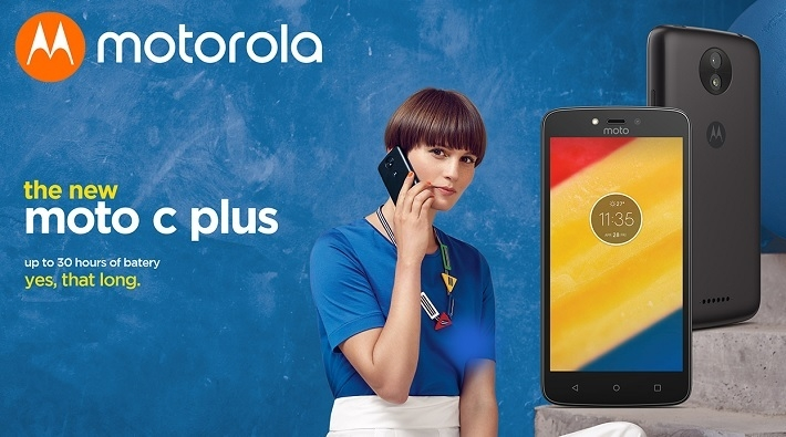 Buy Moto C PLus online best price in Nigeria