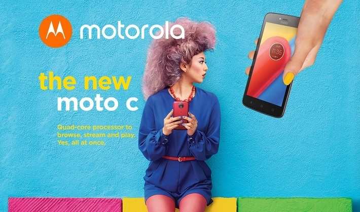 Image result for moto c advert