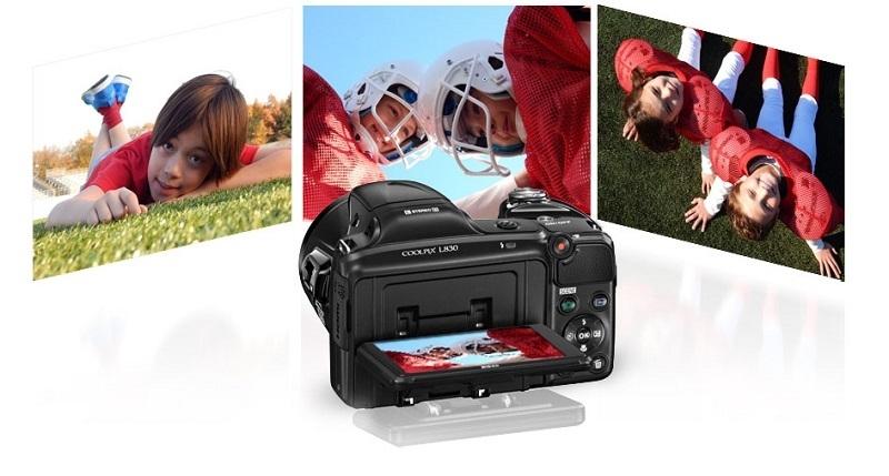 Nikon L830 3