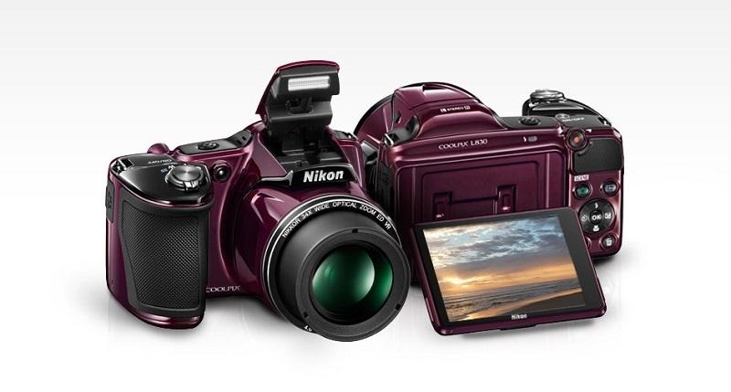 Nikon L830 1