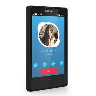 Skype Calling