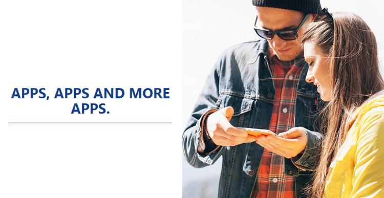 lumia 930 apps