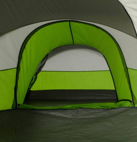 Ozark Trail 8 Person Tunnel Tent Review | CINEMAS 93