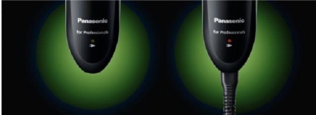 Panasonic GC30 Cordless