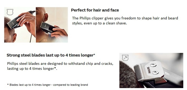 Philips Hair Clipper online in Nigeria