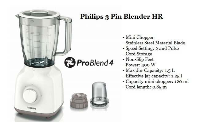 buy Philips Blender at jumia