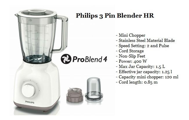 buy Philips Blender at jumia