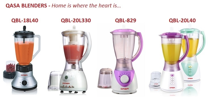 qasa blenders on jumia at the best price in nigeria