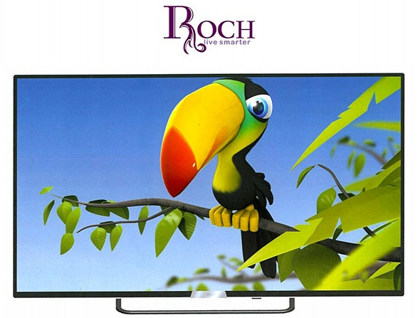 ROCH LED TV RH-LE43DSA