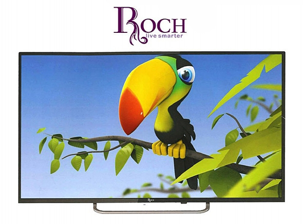 ROCH LED TV RH-LE55DSAK
