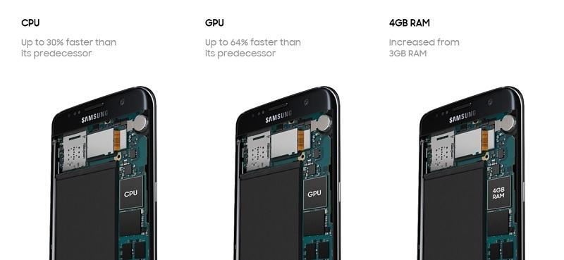 Galaxy S7 14
