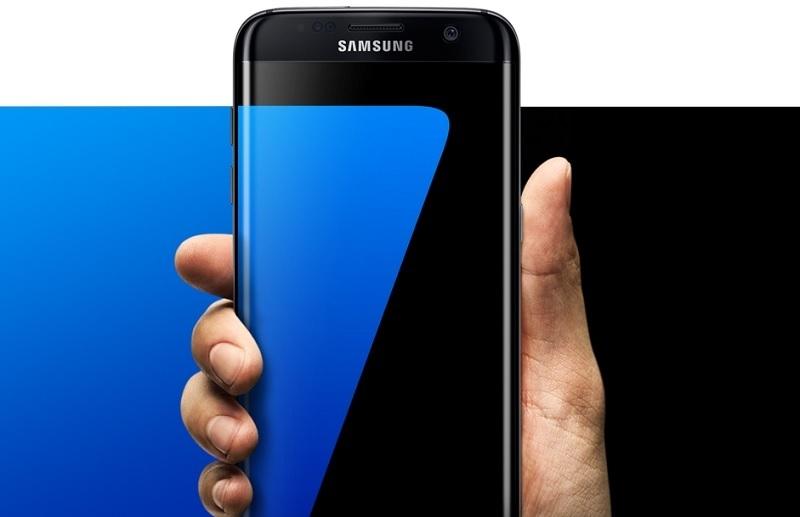 Samsung Galaxy S7 edge best price in Nigeria