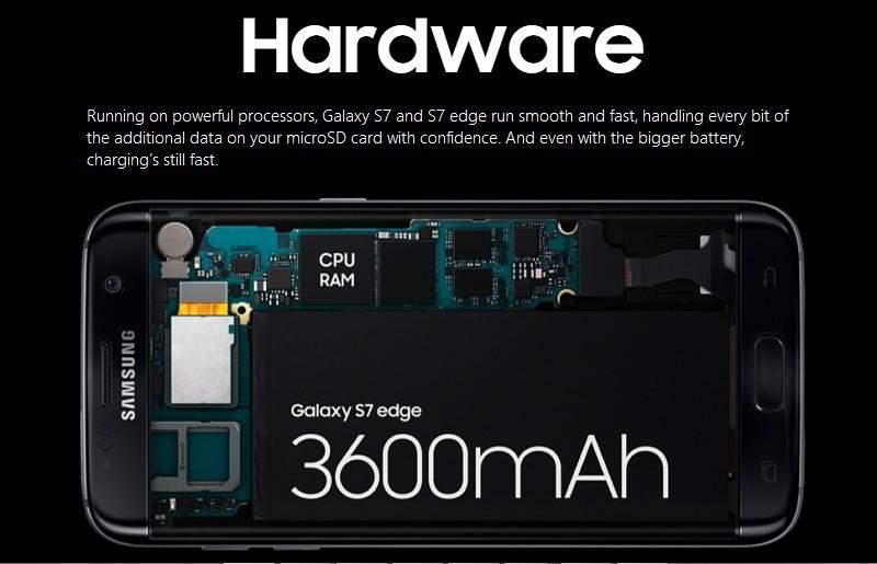 Galaxy S7 6