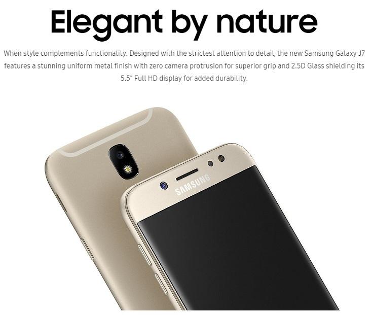 Samsung Galaxy J7 Pro on Jumia at the best price