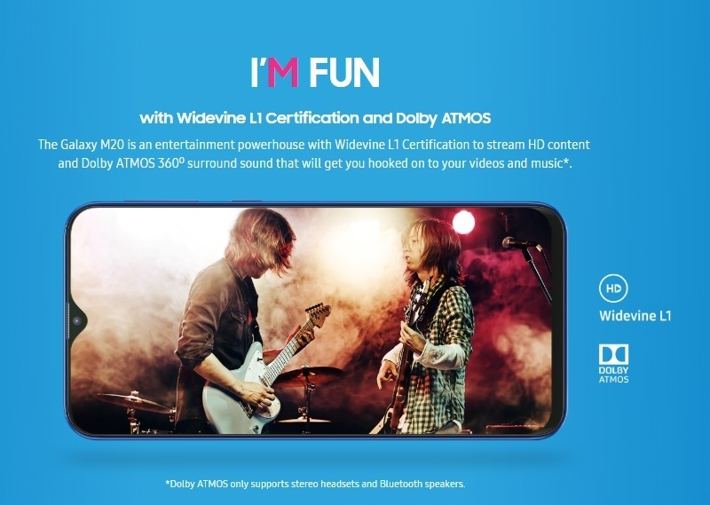 dolby atmos 360 smartphone