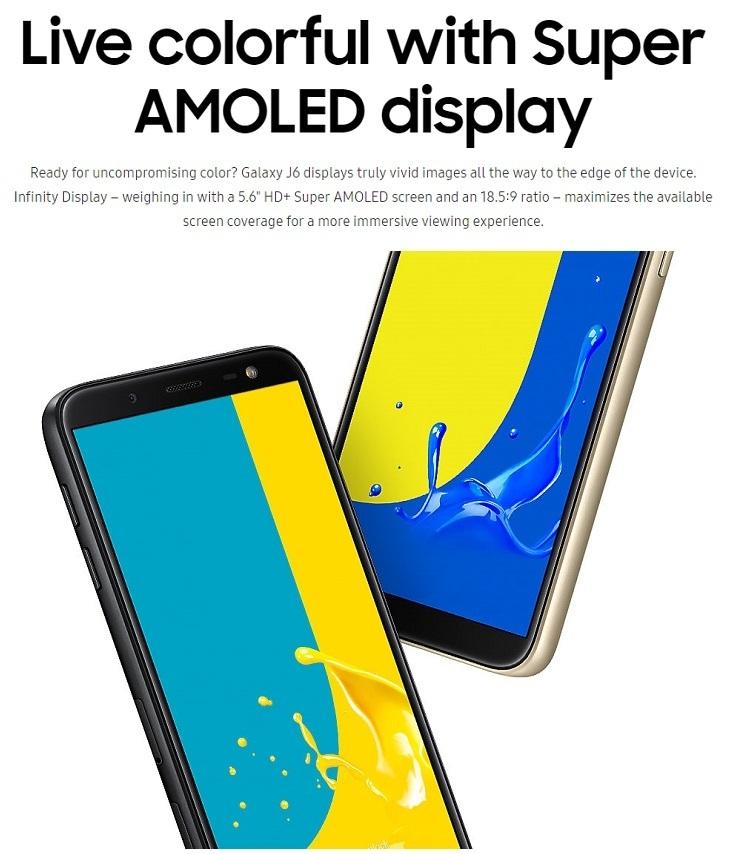 Samsung j6 on jumia best price nigeria