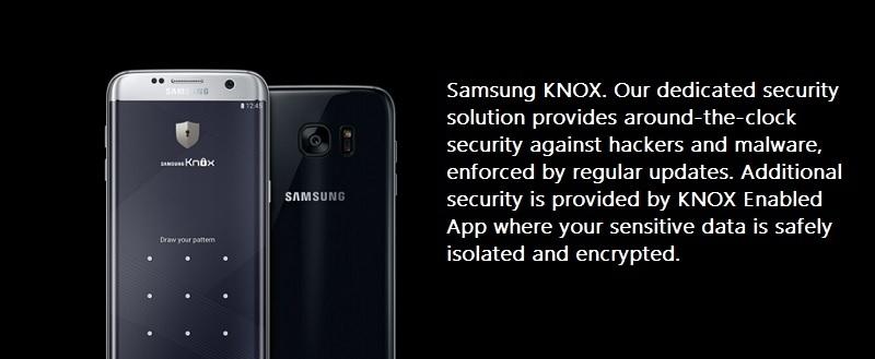 Galaxy S7 12