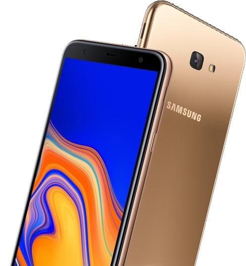 Offer - Samsung Galaxy J4+