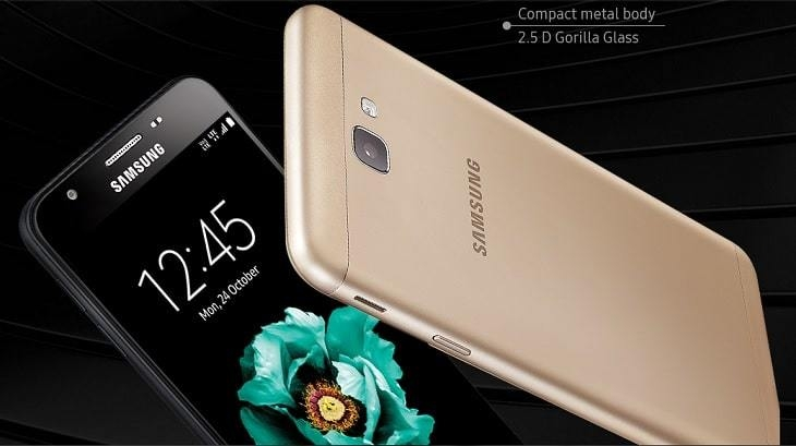 Samsung Galaxy J7 Prime on Jumia