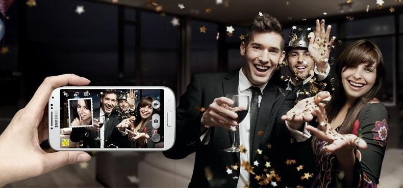 Samsung Galaxy S4 on Jumia
