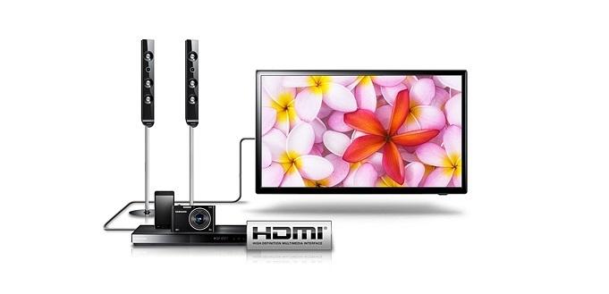 Samsung 24 inch UA24 H4003 3