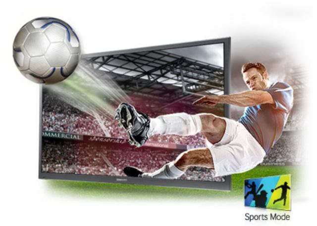 UA32 FH4003 Sports