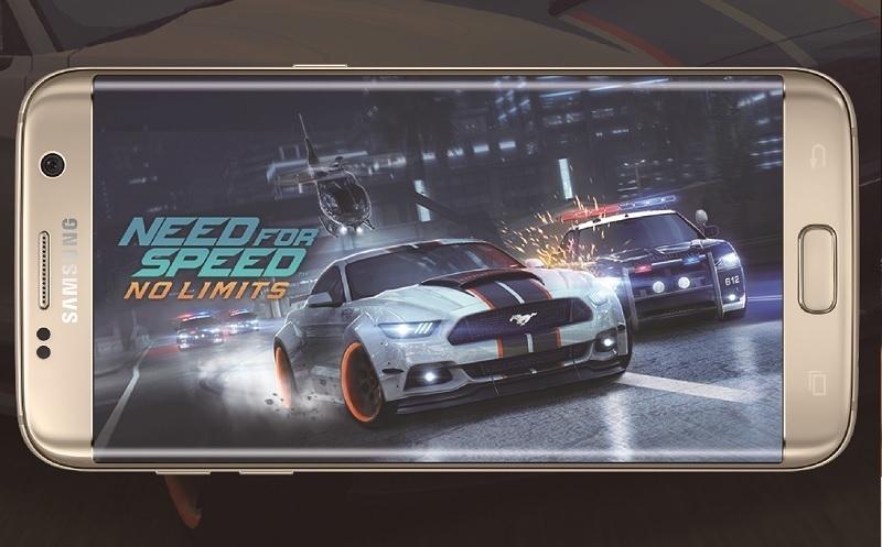 Galaxy S7 3