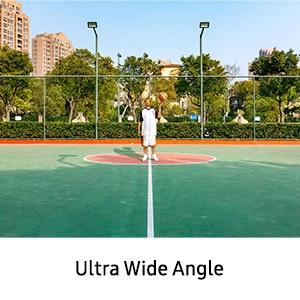Ultra Wide Camera